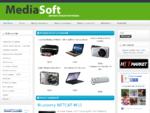 MediaSoft Bogatić - Advanced Computer Technologies - MediaSoft