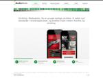 Utvikling Nettside Nettbutikk App iPhone Android Kassesystem Terminal