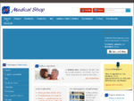 Medical shop-Αρχική σελίδα