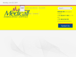 Medicall Ambulance Ltd.
