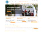 Medical Mission Network | Nächstenliebe im Gepäck