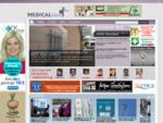 Medical Time - Health News and Articles - Άρθρα Υγείας, Νέα, Αναζήτηση Ιατρών και Φαρμακείων, ...