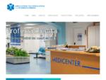 Medicenter - Ambulatorio polispecialistico - Fisiokinesiterapia e riabilitazione, Conegliano Treviso