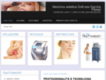 MedicinaEsteticaPitassi. it - HOME PAGE