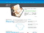 Medicina Practica Laboratorija - Pagrindinis