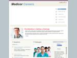 Rezidentūra ir darbas užsienyje - Medicor Careers