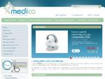 Medico - είδη φαρμακείου και ιατρικά
