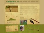 Medieval Archery - Home