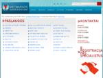 Medicinos paslaugos, gydymo paslaugos, ligų tyrimai ir kompiuterinė diagnostika, Medikanos diagn
