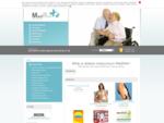 Sklep medyczny - MediReh Sp. z o. o.