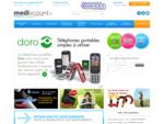 Mediscount. fr le matériel médical