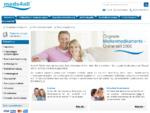 meds4all – Online-Apotheke Österreich – Medikamente - Markenhersteller