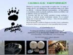 MEDVEDJA ŠAPA - - bear paw - exclusive gifts - - darila