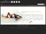 Medysport-Produzione e vendita abbigliamento per pattinaggio artistico, ginnastica ritmica ed ...