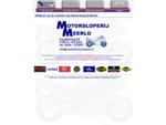 Motorsloperij Meerlo. Motorfietssloperij van Japanse motorfietsen; suzuki, yamaha, honda, kawasa