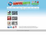 Surfing Santa. com 2012 - Merry Christmas