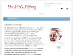 Hypnotherapie Literatur MEG Stiftung