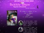 Шоу мыльных пузырей в Тольятти и Самаре - Шоу мыльных пузырей в Тольятти