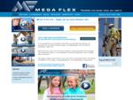 MEGA FLEX AS - Vikarer, Mandskab og skadeservice!MEGA FLEX | Flexibility and power when you need i