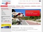Autovermietung: MEGADRIVE Autovermietung - Rent: PKW & LKW mieten - MEGADRIVE Autovermietung ...