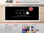 MegaEvents | Toronto's hottest clubs, most exclusive parties, VIP, concerts, giveaways and more