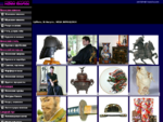 Кимоно, искусство и антиквариат из Японии. Бронза, фарфор, картины, куклы, свитки. Искусство