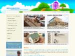 Gradbena in obrtniška dela - Megamatrix