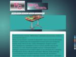 Хромированная мебель, хром, МЕГАМЕБЕЛЬ58, Кузнецк, мебель на металлокаркасе