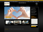 Mega Motors s. a. | Αρχική Σελίδα