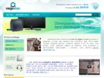 Prekyba elektronikos komponentais, matavimo prietaisais, garso įranga, šviesos efektais, vaizdo