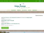 Megarange, Vantaa - golf range Kehä 3sen varrella, lentokentän lähellä. 100 lyöntipaikkaa, Golf