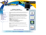 webdesign, alojamento e manutenção de websites - Megasites
