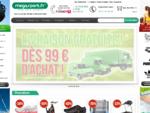 Magasin de sport vêtements et articles de sport - Megasport. fr