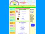 Mondo Bambini Divertimento e Didattica - Sito web italiano dedicato ai bimbi