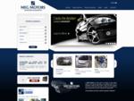 MEG Motors – Concessionario auto usate a Bari