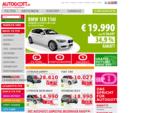 Mit Autogott günstige Neuwagen kaufen. Höchste Rabatte bei österreichischen Autoh&aum
