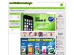 Handy, Smartphone und Vertrag mit Auszahlung