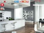 Centro Arredamento e Mobili Meka Arredamenti Cucine e Camerette Napoli