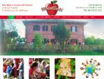 Melabimbi - Asilo Nido Roma Scuola Materna e dell Infanzia