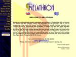 Melathron - Real Estate Agency