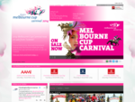 Melbourne Cup Carnival - VRC