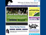 The Melbourne & Sydney Track Report | Horse Racing Track Conditions, Scratchings and Online Bet