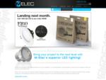 M-Elec - Superior Lighting