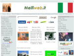 melfiweb, Melfi