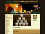 Μέλι Μελίαμα | Μέλι Μελίαμα