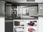 Мебель по индивидуальным проектам Мелис-а Мебель на заказ
