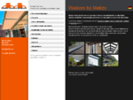 Kunststof en aluminium ramen, deuren, kozijnen en meer | Mellizo