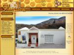 Καλώς ήλθατε στο ΜΕΛΟΣΤΑΓΜΑ - Μελόσταγμα - Πρότυπο Μελισσοκομικό Εργαστήρι στο Σκαλοχώρι στη Λέσβο ..