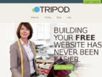 Build a Free Website with Web Hosting | Tripod