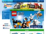 MemelToys žaislų parduotuvė - Akcijos!